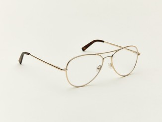 MOSCOT - JACOB - Gold