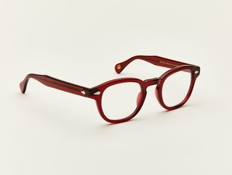 MOSCOT - LEMTOSH - Ruby