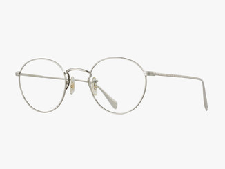 OLIVER PEOPLES - 1186 - COLERIDGE - Silver