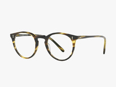 OLIVER PEOPLES - 5183 - O' MALLEY - Cocobolo