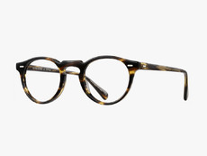 OLIVER PEOPLES - 5186 - GREGORY PECK - Cocobolo