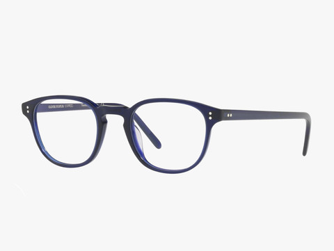OLIVER PEOPLES - 5219 - FAIRMONT - Denim