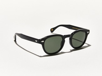 MOSCOT - LEMTOSH SUN - Black