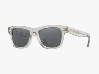 OLIVER PEOPLES - 5393 S - OLIVER SUN - Black Diamond