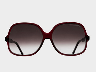 CUTLER AND GROSS - 0811 - Bordeaux Red